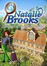 Обложка Natalie Brooks: Secrets of Treasure House
