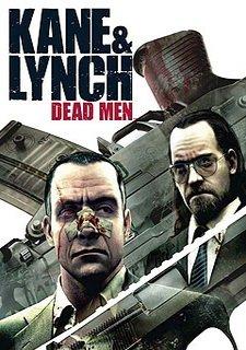 Kane & Lynch: Смертники