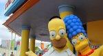 Лучшие фотографии  тематического парка «Симпсонов» - Изображение 32