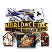 Обложка World Class Solitaire