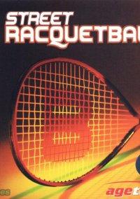 Обложка Street Racquetball