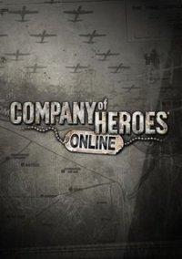 Обложка Company of Heroes Online