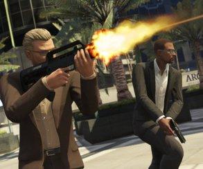 В Grand Theft Auto Online добавят ограбления этой весной
