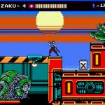 Скриншот Oniken – Изображение 6