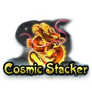 Обложка Cosmic Stacker