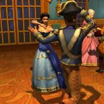 Скриншот Sid Meier's Pirates! (2004) – Изображение 72