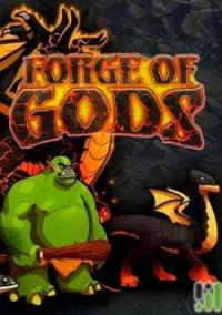 Обложка Forge of Gods (RPG)