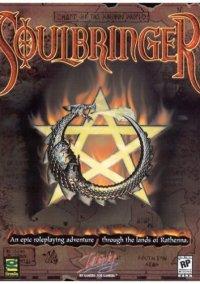 Обложка Soulbringer