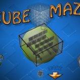 Скриншот Cube Maze