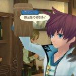 Скриншот Tales of Graces: f Friendship – Изображение 3