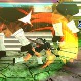 Скриншот Senran Kagura Burst