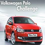 Обложка Volkswagen Polo Challenge
