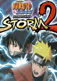 Обложка Naruto Shippuden: Ultimate Ninja Storm 2