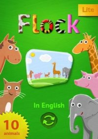 Обложка Cartoon Flock