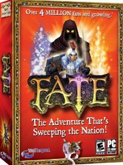Обложка Fate