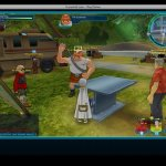 Скриншот Cartoon Network Universe: FusionFall – Изображение 15