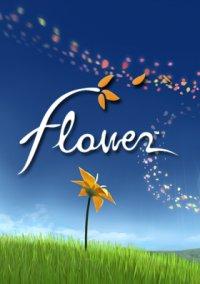 Обложка Flower