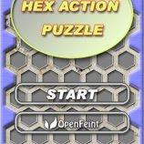Скриншот HEX Action Puzzle