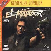 Обложка El Matador