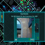 Скриншот Ingress