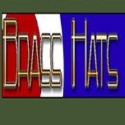 Обложка Brass Hats