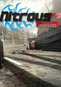 Обложка Nitrous Undefeated