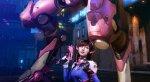 Миловидный косплей D.Va из Overwatch в исполнении ее соотечественницы - Изображение 11