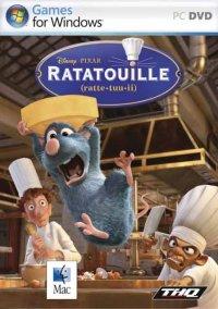 Обложка Disney/Pixar Ratatouille