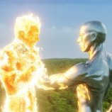 Скриншот Fantastic 4: Rise of the Silver Surfer