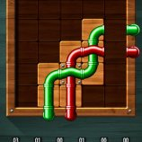 Скриншот Pipe Puzzle