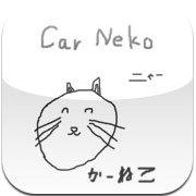 Обложка CarNeko