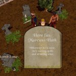Скриншот Ashes: Two Worlds Collide – Изображение 24