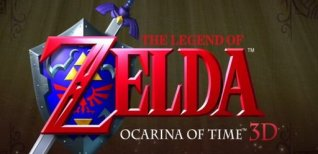 The Legend of Zelda: Ocarina of Time. Видео #1
