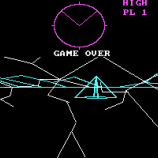 Скриншот Battlezone