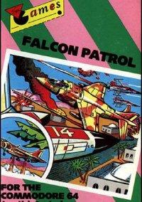 Обложка Falcon Patrol