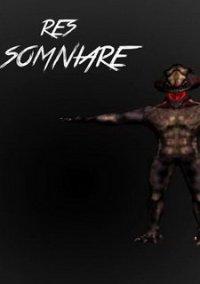 Обложка Res Somniare
