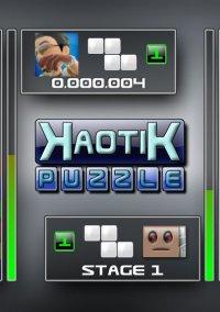 Обложка Kaotik Puzzle