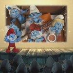 Скриншот The Smurfs Dance Party – Изображение 11