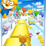 Скриншот Pororo Penguin Run