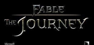 Fable: The Journey. Видео #1
