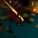 Скриншот Mr Pumpkins Halloween Showdown – Изображение 4