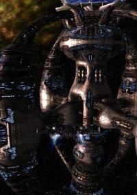 Обложка Evochron Mercenary