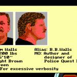 Скриншот Police Quest 2: The Vengeance – Изображение 4