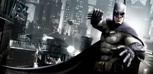 Batman: Arkham Origins. Видео #3