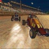 Скриншот Saturday Night Speedway