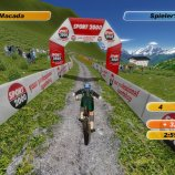 Скриншот Mountainbike Challenge 08