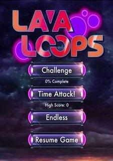 Lava Loops