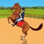 Скриншот Horses 3D – Изображение 2
