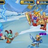 Скриншот Animal Legends
