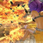Скриншот Dragon Quest Heroes: Anryuu to Sekaiju no Shiro – Изображение 1